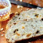 Delicious whole grain harvest bread recipe. From RestlessChipotle.com