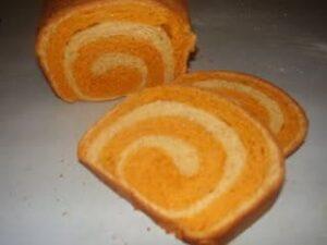 tomato swirl bread