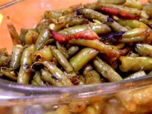 dutch green beans