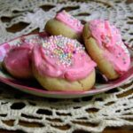 Easy Lofthouse cookies recipe lets you make those buttery, cakey sugar cookies at home! From RestlessChipotle.com