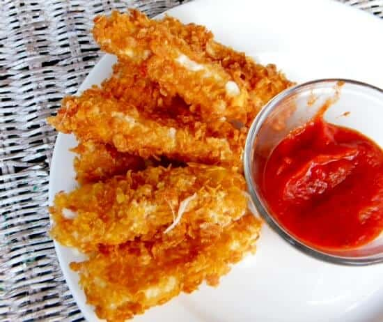 Easy fried cheese recipe restless chipotle fried cheese forumfinder Images