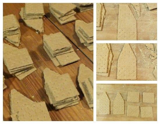 graham-cracker-houses