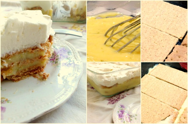 lime-icebox-cake-collage