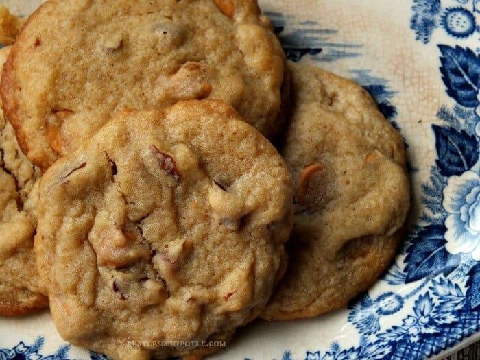 butter-pecan-cookies|restlesschipotle.com
