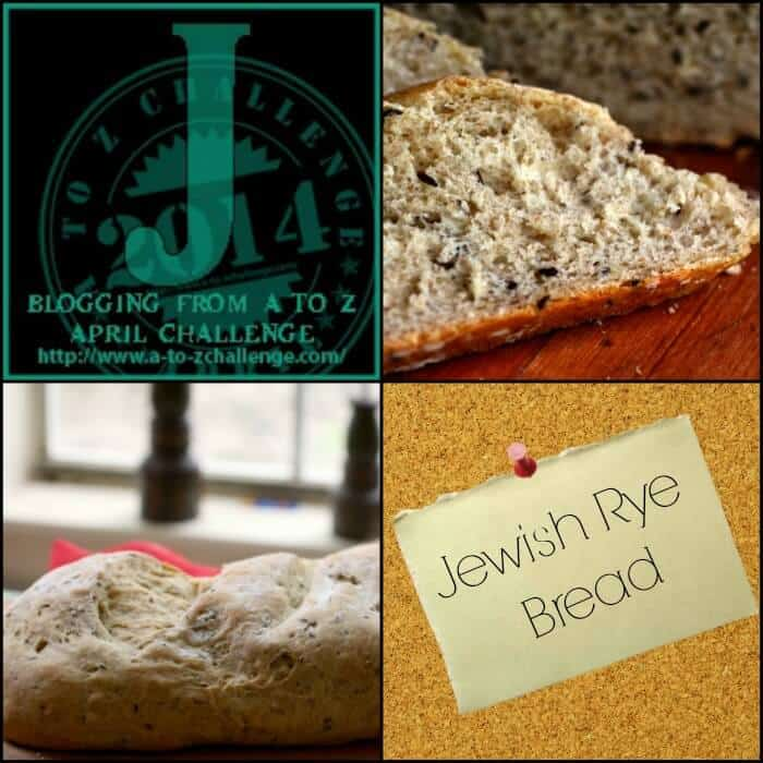 jewish rye bread title|restlesschipotle.com