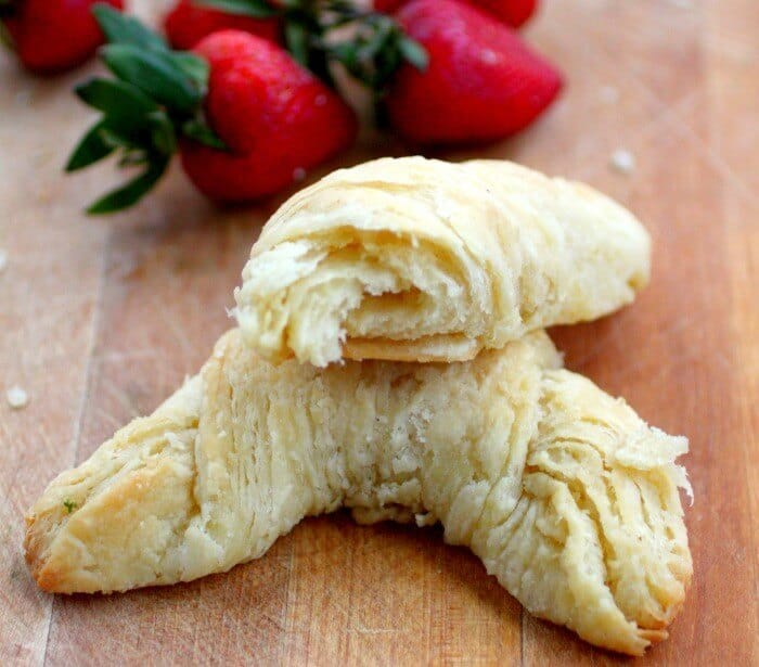 easy croissants a beginner can make|restlesschipotle.com