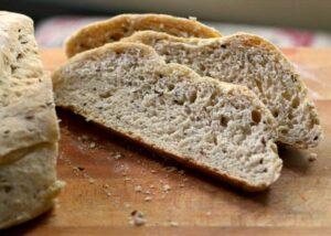 jewish rye bread slices|restlesschipotle.com