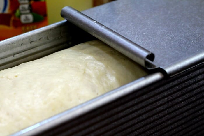 pain de mie uses a special covered pan|restlesschipotle.com