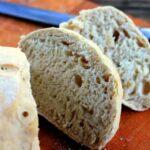 sourdough bread is delicious and easy|restlesschipotle.com