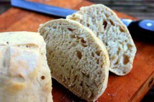 sourdough bread is delicious and easy restlesschipotle.com