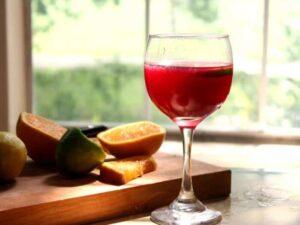 easy red sangria recipe|restlesschipotle.com