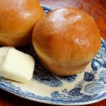 easy whole wheat buttermilk dinner rolls|restlesschipotle.com