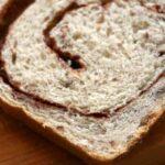 pecan cinnamon bread