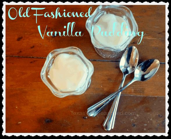 easy, creamy homemade vanilla pudding|restlesschipotle.com