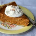 If you love pumpkin pie you'll love this. It's the best pumpkin pie recipe in existence! From RestlessCHipotle.com