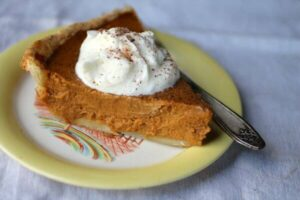 Best Pumpkin Pie Recipe Is Still the One Mom Made