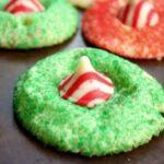 peppermintblossomcookiesareafunChristmascookie restlesschipotle.com