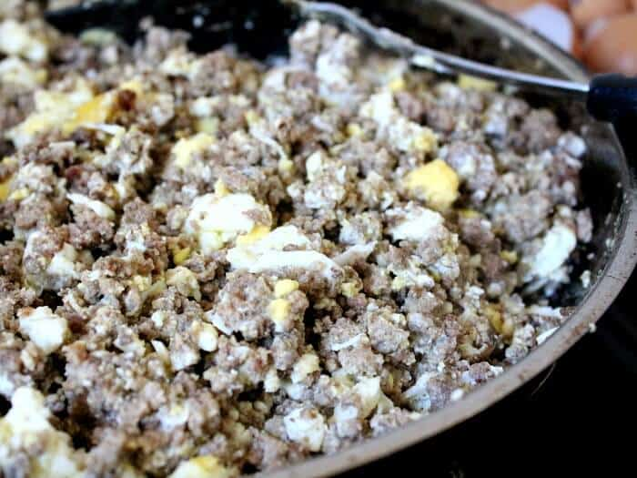 Homemade dog food recipes low protein restless chipotle this is a close up of one of my homemade dog food recipes for senior dogs forumfinder Image collections