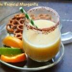 frozen tropical margarita horizon