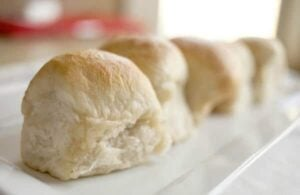 soft potato rolls are east to make and freeze well. restlesschipotle.com
