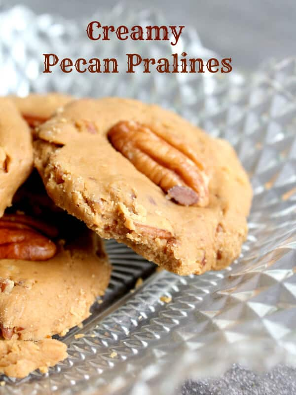 Creamy Pecan Pralines Are Easier than You Think | Restless Chipotle