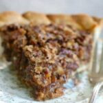 chipotle pecan pie