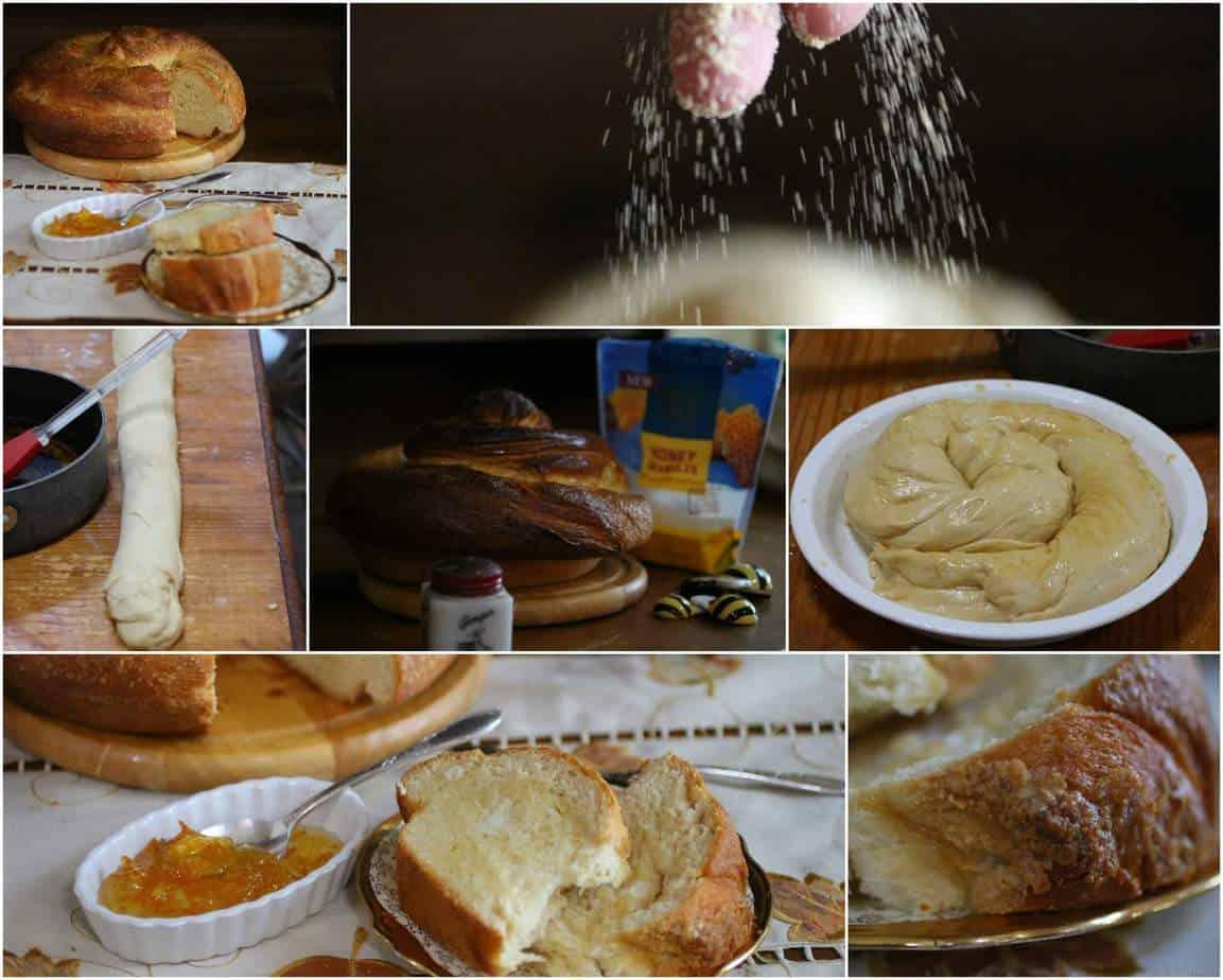 Homemade honey bun recipe is easy to make and so good! Restlesschipotle.com