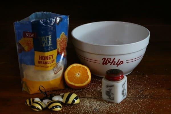 Homemade honey bun recipe has just a touch of citrus. Restlesschipotle.com