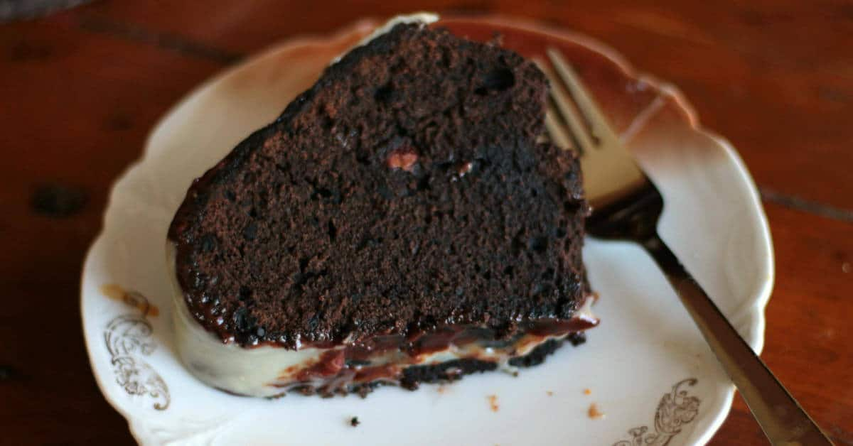Best Kahlua Cake Recipe From Scratch
