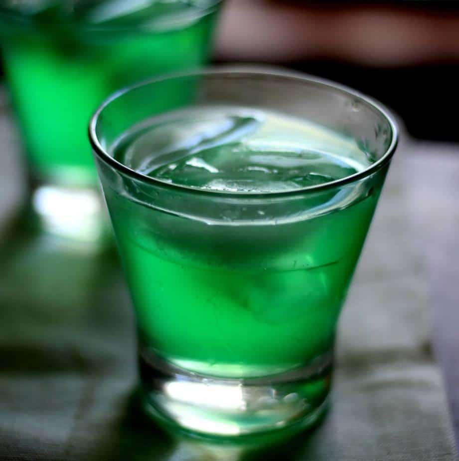 Hammered Hulk Cocktail   Restless Chipotle