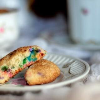 soft snickerdoodles recipe feat