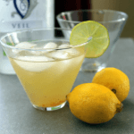 Carmelized-CitruCaramelized Citrus Smash | Take Two Tapas