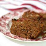 old fashioned meatloaf facebook