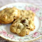 ultimate chocolate chip cookies feat