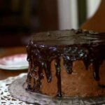chocolate shadow cake reduced
