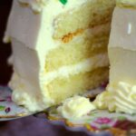 lemon layer cake  reduced
