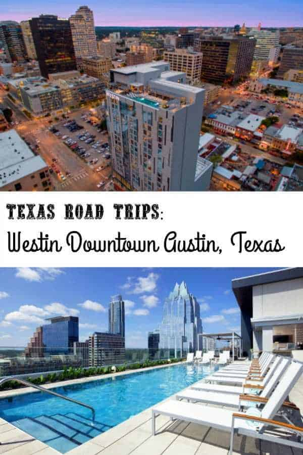 Staying in Austin, Texas? I'd recommend the Westin Austin Downtown! Here's why.... from RestlessChipotle.com