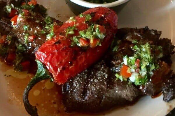 Where to eat in Austin Texas