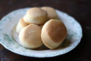 Angel Biscuits Recipe : Easy Biscuits Made with Yeast