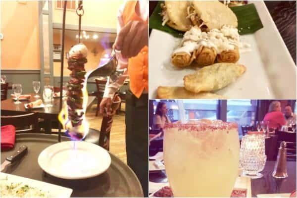 Bien Salsa is not your everyday Tex-Mex! Part of my tour of McKinney restaurants. from RestlessChipotle.com