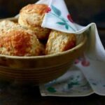 cheddar cheese biscuits recipe is going to be your favorite! So easy! From RestlessCHipotle.com