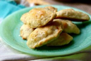 Chicken Empanadas: Easy Game Day Snacks