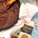 Mole sauce recipe image