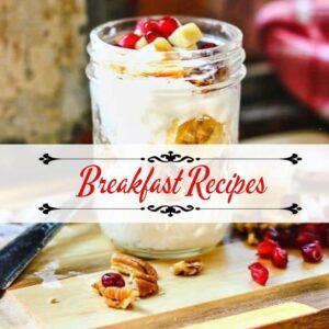 Best Breakfast & Brunch Recipes