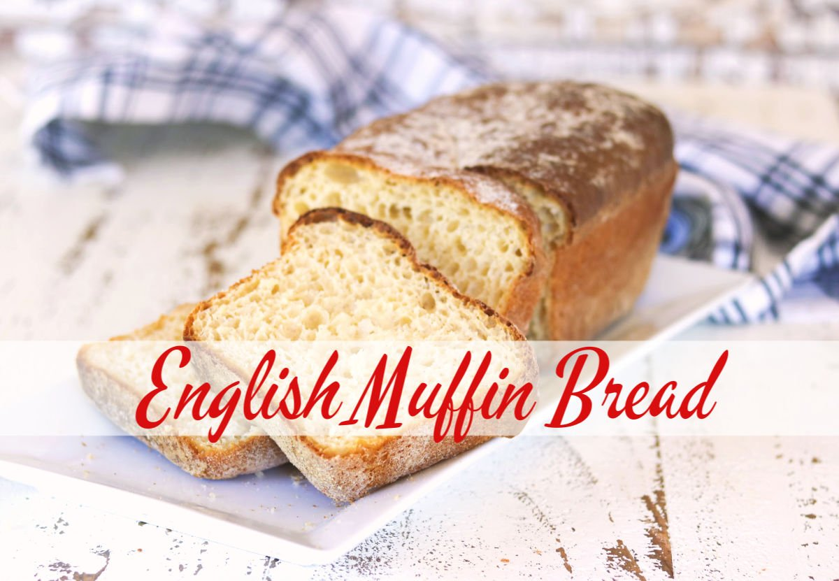 Linked title image for the English Muffin YouTube video.
