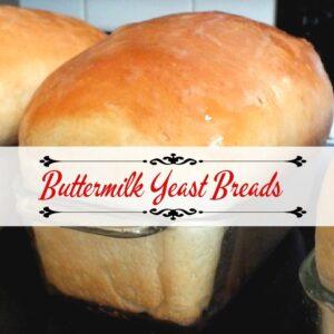 10 Best Buttermilk Bread Recipes