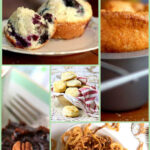 Collage of recipes with title text for Pinterest.