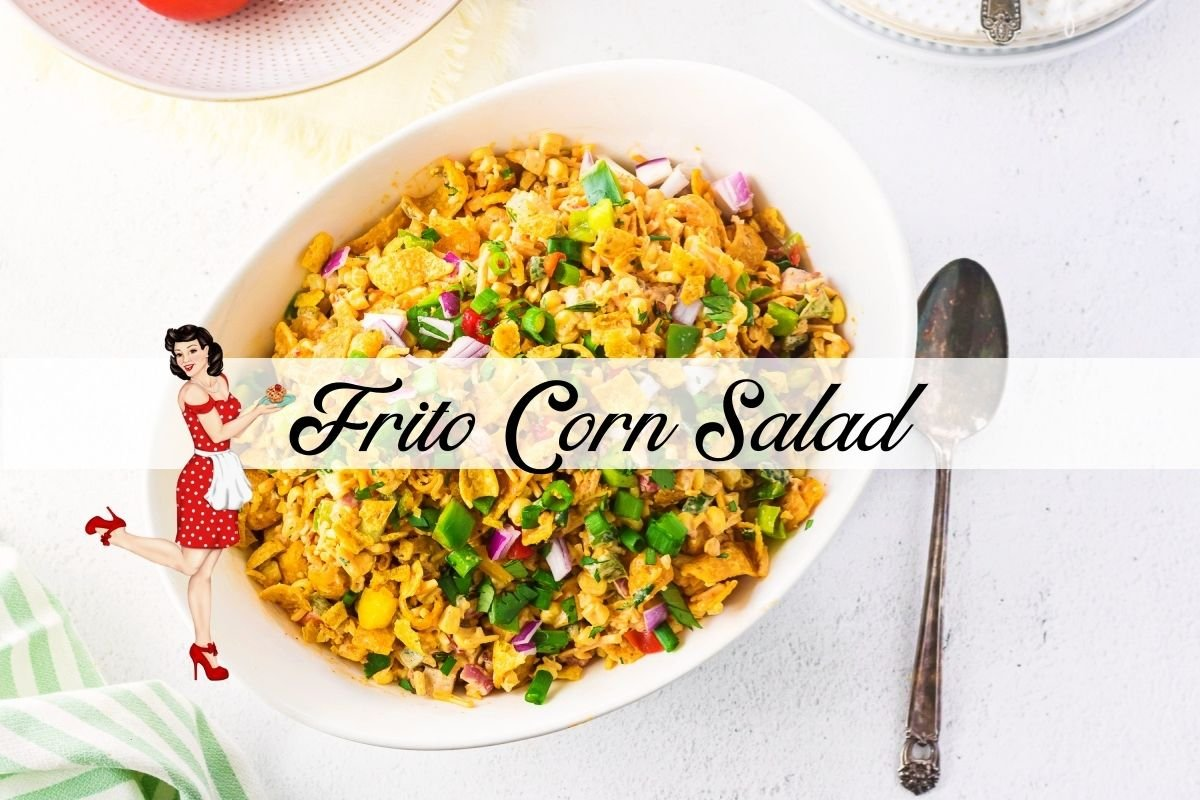 Clickable cover image for Frito Corn Salad video on YouTube.