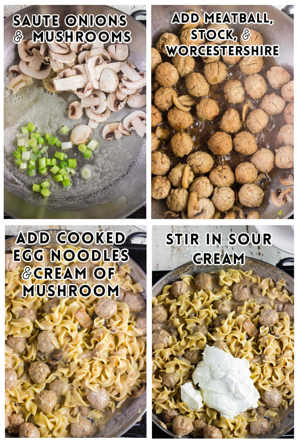 Step by step images for making this recipe.